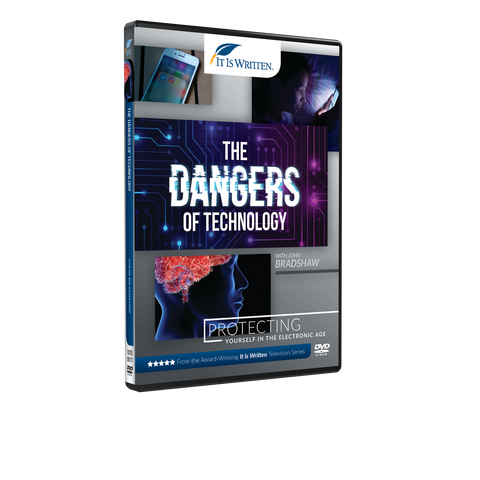 The Dangers of Technology DVD