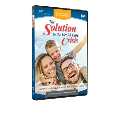 The Solution to the Health Care Crisis DVD