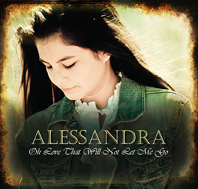 Alessandra Sorace Music CD-0