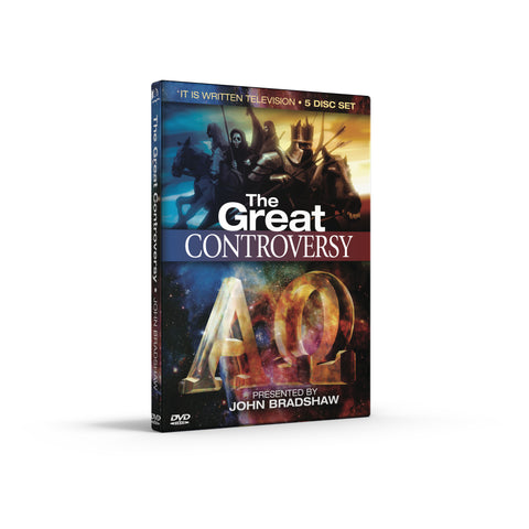 Anchors of Truth: The Great Controversy DVD-0