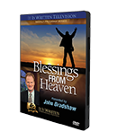 Blessings From Heaven DVD-0