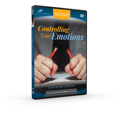 Controlling Your Emotions-0