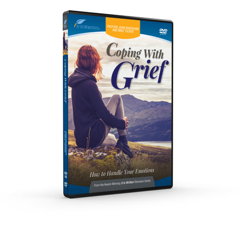 Coping with Grief DVD-0