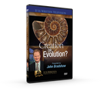 Creation or Evolution/In the Beginning 2-in-1 DVD-0
