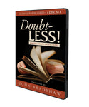 Doubt-LESS! Audio CD-0