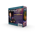 Revelation Today with John Bradshaw 2015 DVD-444