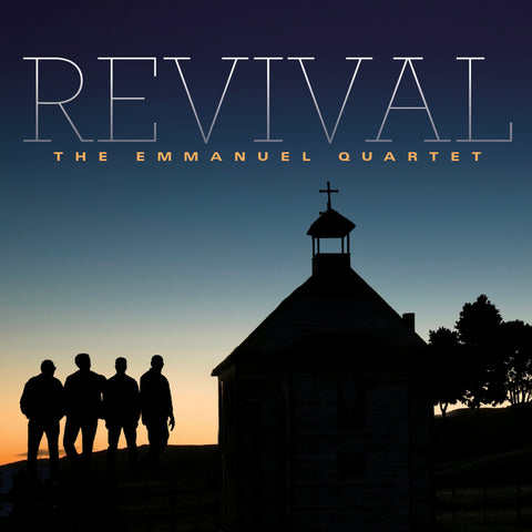 Revival CD-0