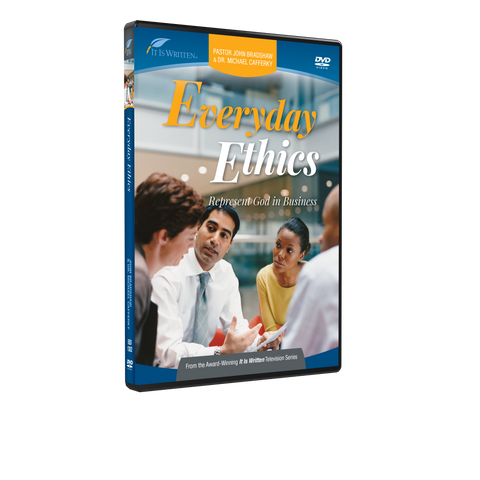 Everyday Ethics DVD-0