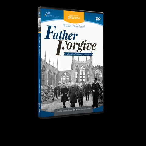 Father Forgive DVD-0