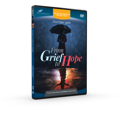 From Grief to Hope DVD-0