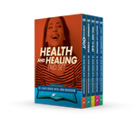 Health and Healing DVD Set-455