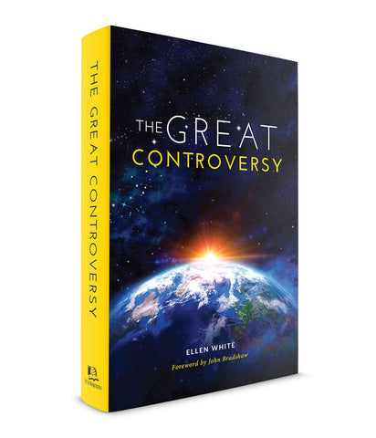 The Great Controversy-0