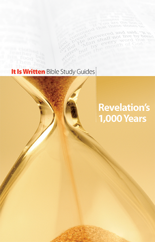 Revelation's 1,000 Years (Bible Study Guide 11)-0