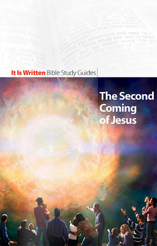 The Second Coming of Jesus (Bible Study Guide 13)-0