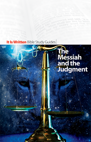 The Messiah and the Judgment (Bible Study Guide 17)-0