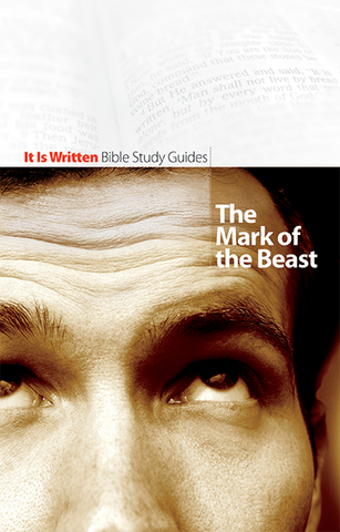 The Mark of the Beast (Bible Study Guide 19)-0