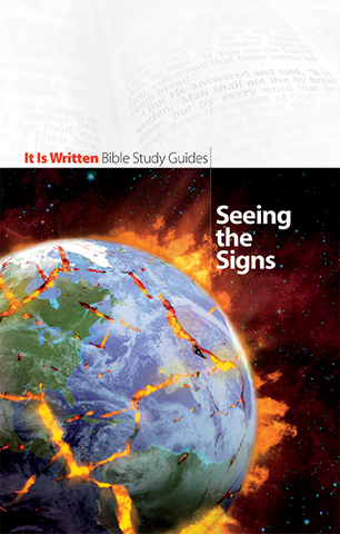 Seeing the Signs (Bible Study Guide 2)-0