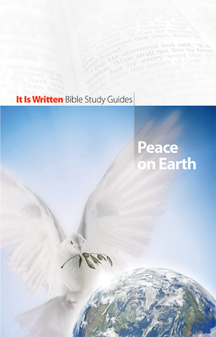 Peace on Earth (Bible Study Guide 6)-0