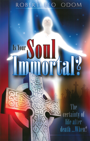 Is Your Soul Immortal?-0