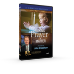 Making Prayer Matter/The Power of Prayer 2-in-1 DVD-0