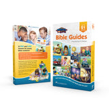 My Place With Jesus Bible Guide Set-408