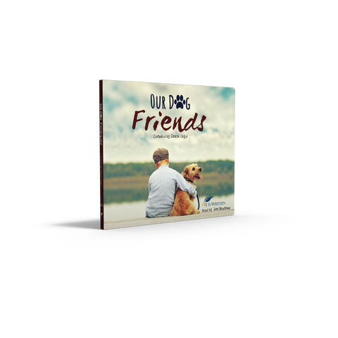 Our Dog Friends CD-0