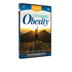 Overcoming Obesity DVD-0
