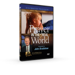 Prayer in the Real World DVD-0