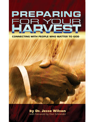 Preparing for Your Harvest-0