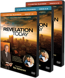 Revelation Today with Ron Halvorsen DVD-127