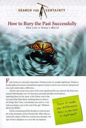 Search For Certainty #18 - How To Bury The Past Successfully-0