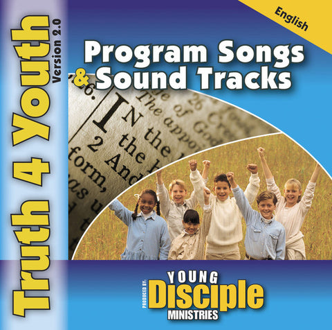 Truth 4 Youth Songs and Sound Tracks-0
