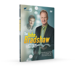 The John Bradshaw Story DVD-0