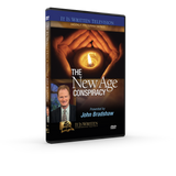 The New Age Deception/The New Age Conspiracy 2-in-1 DVD-462