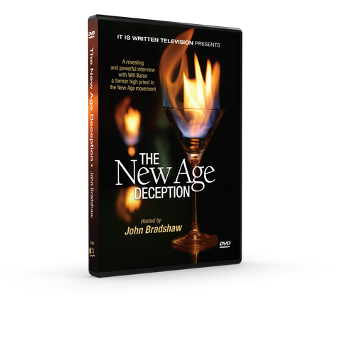 The New Age Deception/The New Age Conspiracy 2-in-1 DVD-0