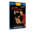 Lessons for All Time: The Prodigal Son DVD-0