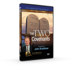Experiencing the New Covenent/The Two Covenants 2-in-1 DVD-471