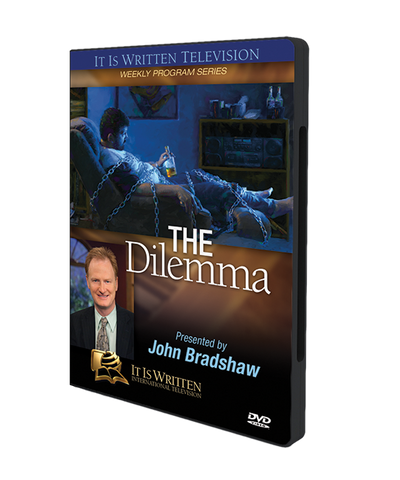 The Dilemma DVD-0