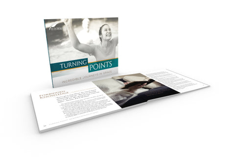 Turning Points: Incredible Journeys in Grace-0