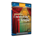 Beneath the Sands: Uncovering the Temple DVD-0