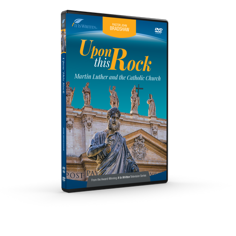 Upon This Rock DVD-0