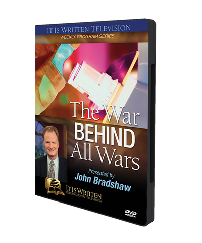 The War Behind All Wars DVD-0
