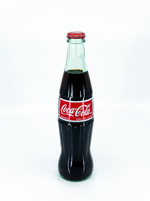 Mexican Coke - 12oz