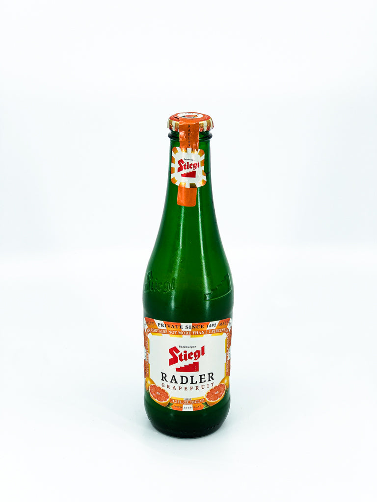 Stiegl - 'Grapefruit Radler' - Salzberg, AT - 11.2oz