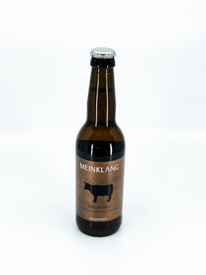 Meinklang - 'Urkorn-Bier' Ancient Grains Ale - Burgenland, AT - 11.2oz