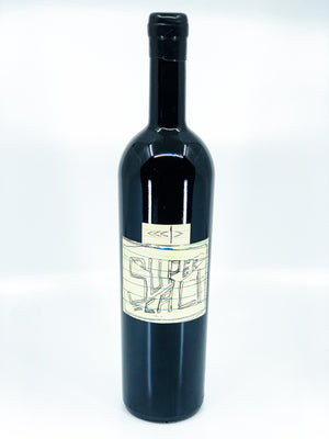 Central Coast Group Project - 'Super Cali' - Sangiovese - Santa Barbara County, CA - 2013