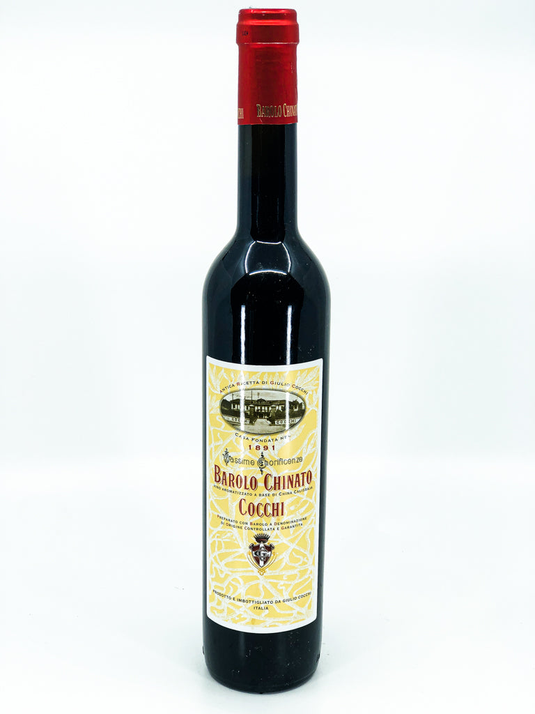 Cocchi - 'Barolo Chinato' - Piemonte, IT - NV - 500ml