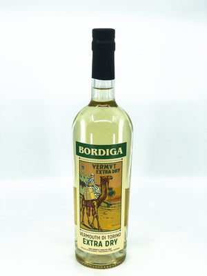 Bordiga - 'Vermouth di Torino - Extra Dry' - Piemonte, IT - NV
