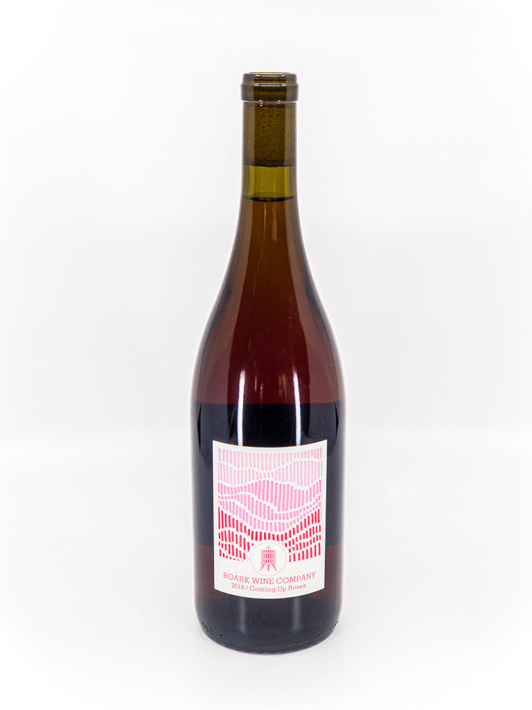 Roark - 'Coming up Roses' - Rosé of Syrah, Refosco - Santa Barbara County, CA - 2018