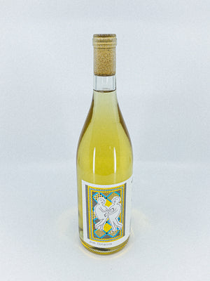 Martha Stoumen - 'Post Flirtation White' - Roussanne, Marsanne, Muscat - California, USA